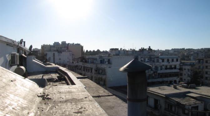 «La Terrasse. Retour sur une histoire du temps présent», avec Malika Rahal