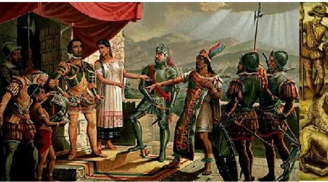 XII Séminaire d'Historiographie : «Repenser la Conquête de l'Amérique, XVIe-XXIe siècles.  Réflexions sur un événement fondateur»