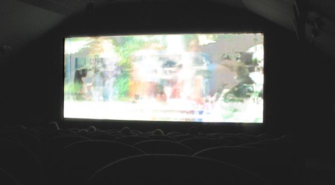 Programme du séminaire «Histoire culturelle du cinéma»