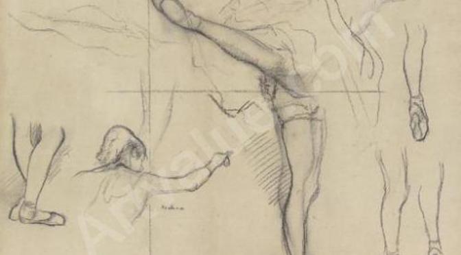 Épistémologie du dessin, le 11 décembre 2015