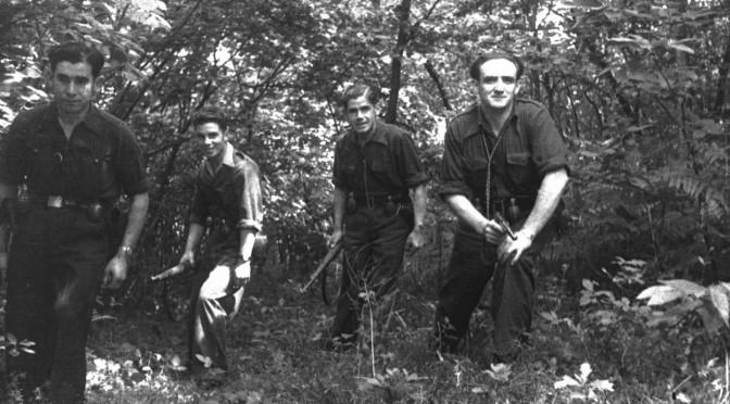 20 janvier : La résistance antifranquiste en Espagne : entre histoire et mémoire