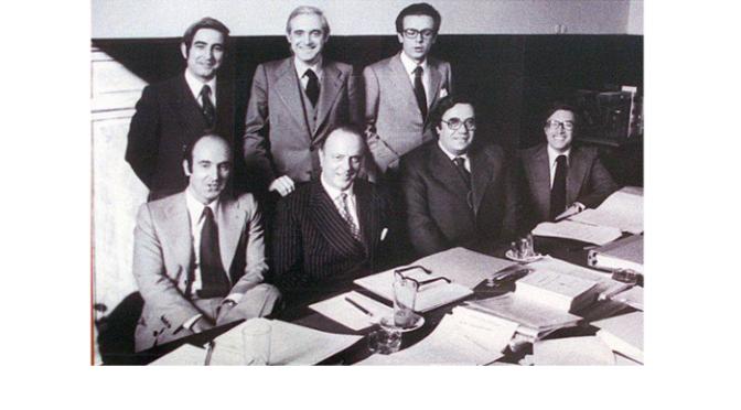 Séminaire «Mémoires et Histoires du Temps Présent en Amérique Latine et en Espagne» le 15 mars